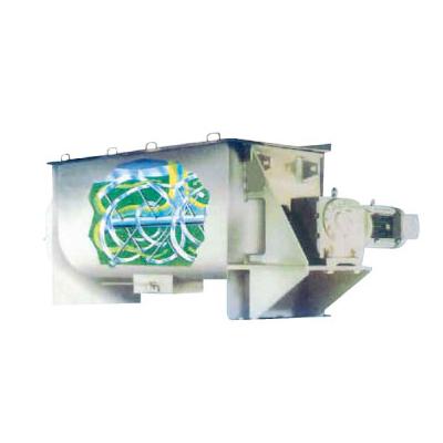 LSHX型螺条式混合机