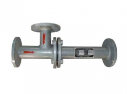 LSR型氯水分散混合器