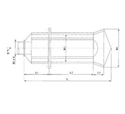 LS-KAP型压缩空气排放消声器