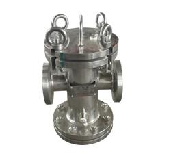 影响滤芯式除尘器除尘效率的因素