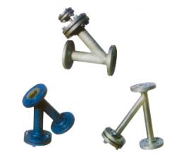 合肥焊接式Y型过滤器